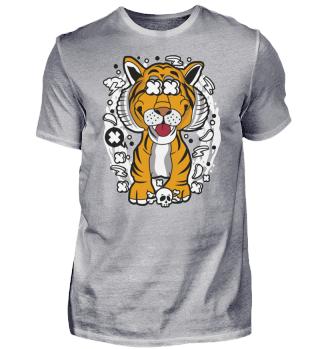 ☛ Tiger #20.1