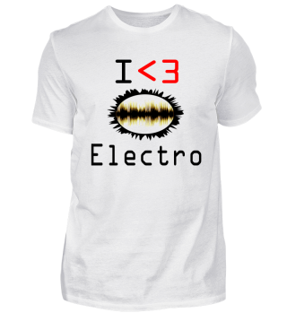 I LOVE Musik Electro