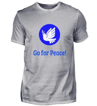 Go for Peace!