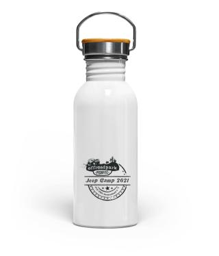 JCD Camp Trinkflasche Variante 2