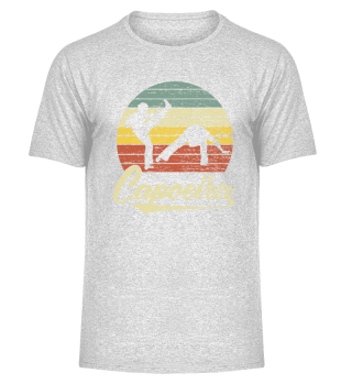 Capoeira Fighter Gift