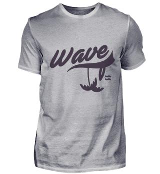 Wave - for Beach Apparel