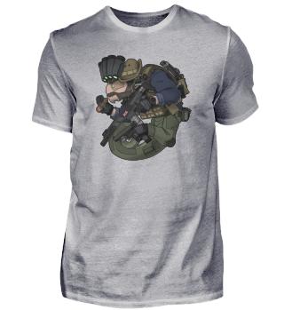 SAS Black Ops Chameleon
