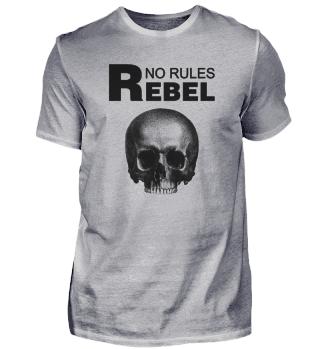 REBEL - NO RULeS 2.1S