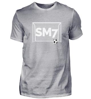 SM7 - Stürmer - Fussball