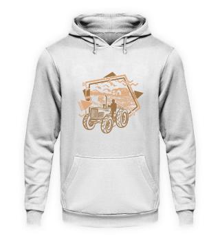 Landwirt · Traktor · Landwirtschaft