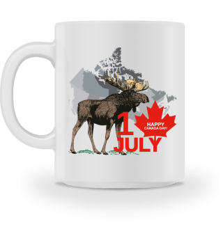 Canada Day Accessoires