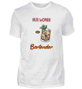 Real women marry bartender, Barkeeper,