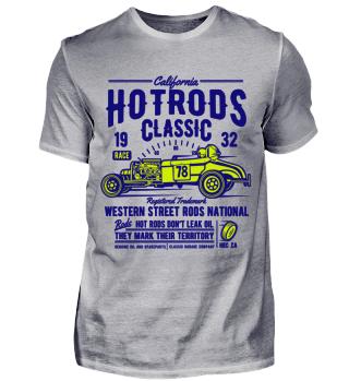 Hotrods Classic