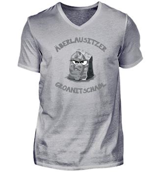 Comic Granitschädel - Bekleidung