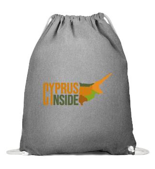 CYPRUS INSIDE bag